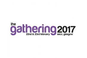 The Gathering 2017 - Glasgow 22nd & 23rd February