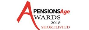 Pensions Age Awards 2018 - London