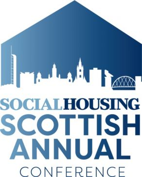 Scottish Social Housing Annual Conference: Thursday, 06 Sep 2018,  8:30 - 16:50, 200 St. Vincent Street, Glasgow, G2 5SG