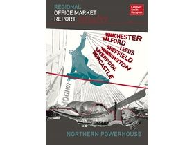 LSH - Northern Powerhouse Office Market Report