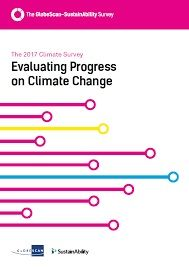 The 2017 Climate Survey Evaluating Progress on Climate Change