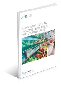 Quick reference guide: Engaging retailers on employee relations