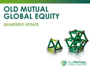 Old Mutual - Global Equities Q4 2015 update with Dr. Ian Heslop