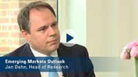Ashmore - Emerging Markets Outlook 2016