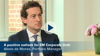 Ashmore - A positive outlook for EM Corporate Debt