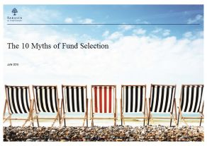 Sarasin & Partners - The 10 myths of fund selection