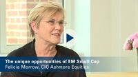 Ashmore - The unique opportunities of EM small cap